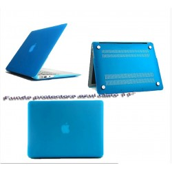 "Funda protectora azul claro para MacBook Air 11,6 "" -""ENTREGA 24H"""