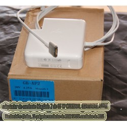 GENUINE Adaptador de corriente MagSafe 2 de 85 W ORIGINAL DE APPLE