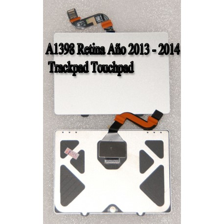 "Trackpad Touchpad A1398 2013 3014 15"" Apple Macbook Pro A1398 Retina"