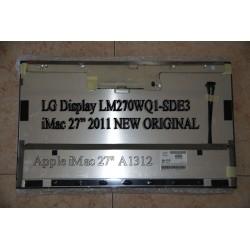 Pantalla LCD Apple iMac LM270WQ1 (SD)(E3) Año 2011 661-5970