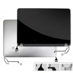 "Apple MacBook Pro 13 ""Retina A1502 Late 2013 Mid 2014 Completo Pantalla LCD Pantalla Asamblea reparación Parte 661 – 8153"