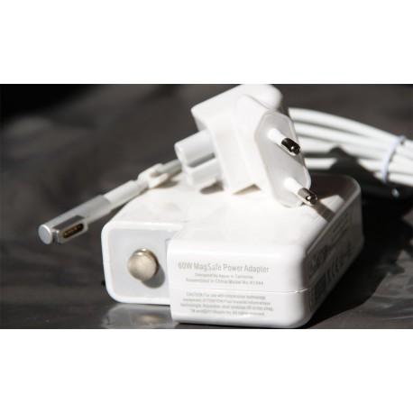 Adaptador MacBook 60W A1184 / A1278 / MA538LL/A / MA538LL/B / 661-4269 / 661-4485 / 661-3957