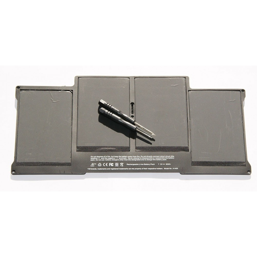 Batería para Apple MacBook Air 13 - A1369 / A1466 - Mid-2012  A1377
