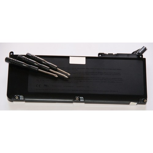 "Batería para A1331 A1342 Apple MacBook 13""  Unibody"