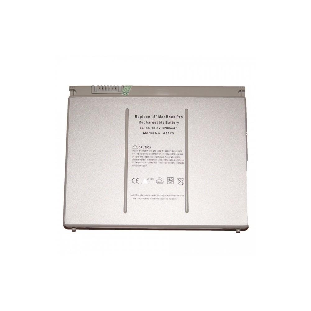Batería del portátil MacBook A1175 ENTREGA DESDE ESPAÑA