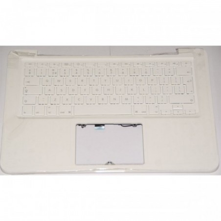 Teclado Macbook Unibody A1331 - 661-5391 MC234LL/A MB985LL/A