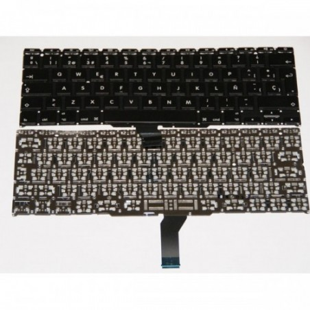 "Teclado para Apple MacBook Air 11"" A1370 MC968LL/A"