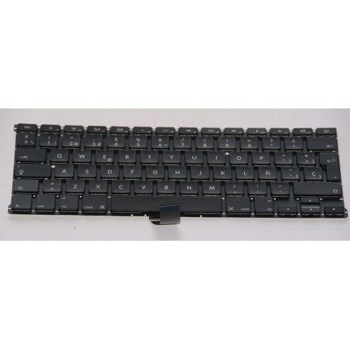 34 EUR-Teclado Macbook Air A1369 MC965 MC966 MC503 MC504 13""