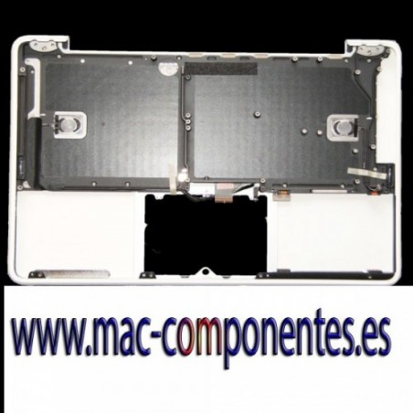 "Teclado TOPCASE VERSION ESPAÑOL Apple MacBook Pro Unibody 15"" A1331"