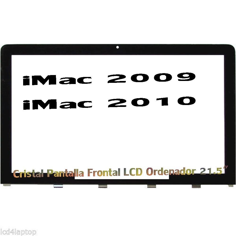 Cristal Pantalla Apple iMac 21.5'' ENTREGA 24 HORAS