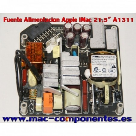"Fuente Alimentacion Apple iMac 21.5"" A1311 PSU Power Supply Unit"