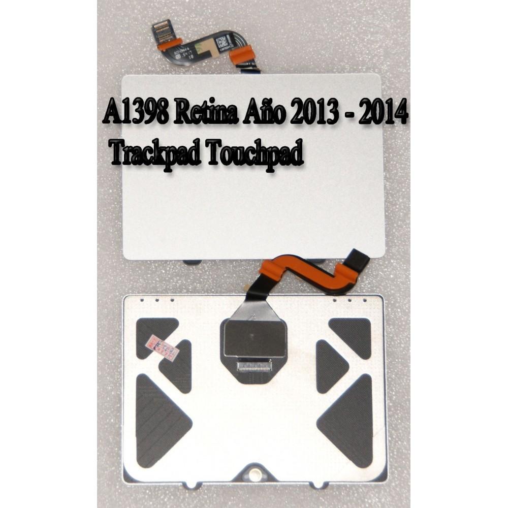 "Trackpad Touchpad A1398 2013 2014 15"" Apple Macbook Pro A1398 Retina"