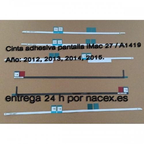 """Cinta Adhesiva para Apple iMac 27 """"A1419 Kit de Reparación de la Pantalla LCD"""