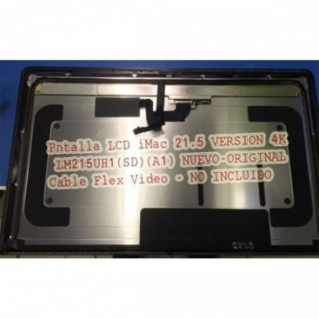 "Pantalla LCD Completa 4K Original Apple A1418 iMac ""Core i5"" 3.1 21.5-Inch (4K"