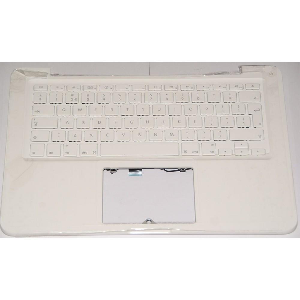 Teclado Macbook Unibody A1331 - 661-5391 MC234LL/A MB985LL/A